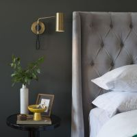 17+ best ideas about Bedside Reading Lamps on Pinterest ...