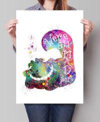 25+ best ideas about Cat Art Print on Pinterest   Cat art ...
