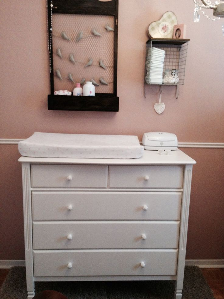 Pottery Barn Madeleine Collection Dresser  Paint by