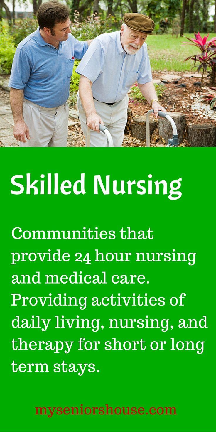 1000 Images About Skilled Nursing On Pinterest - Inspirational