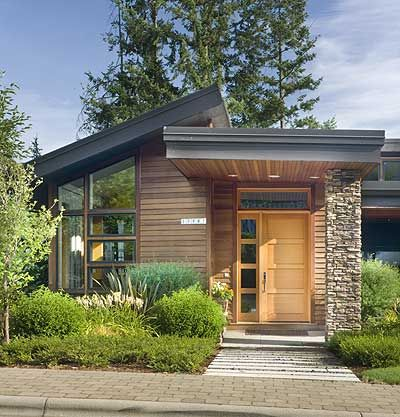 25 Best Ideas About Contemporary Houses On Pinterest House