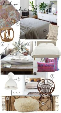 25+ best ideas about Eclectic Bedrooms on Pinterest | Navy ...