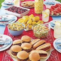 7 best images about Backyard Cookout on Pinterest