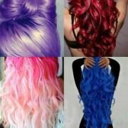 love coloured
