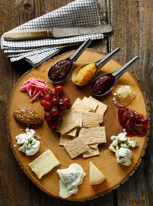 135 best images about Cheese Trays, Meat Trays & Crudites