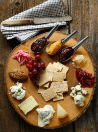 135 best images about Cheese Trays, Meat Trays & Crudites ...