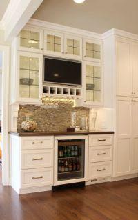 25+ best ideas about Tv in kitchen on Pinterest | Kitchen ...