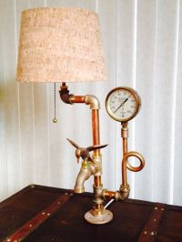17 Best ideas about Industrial Lamps on Pinterest | Pipe ...