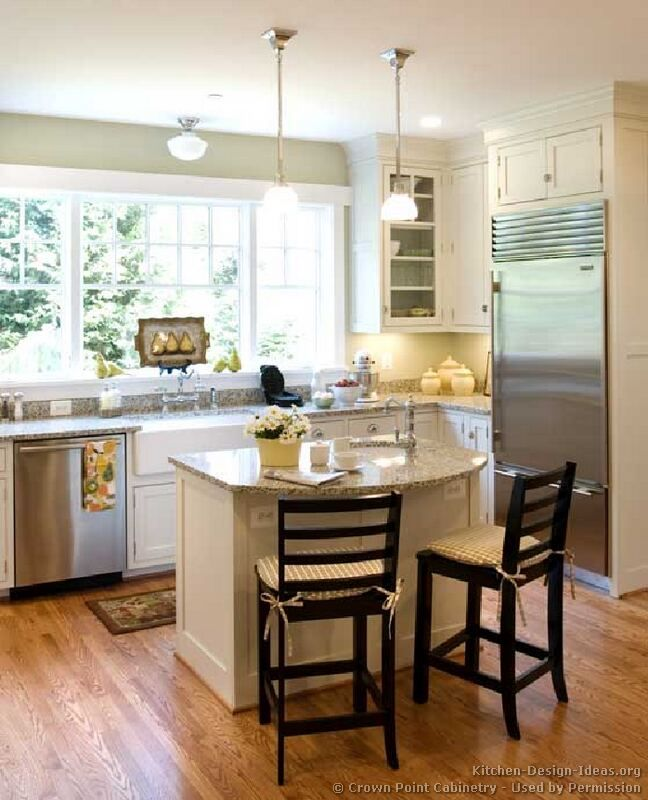 25 Best Ideas About Small Kitchen Islands On Pinterest Small