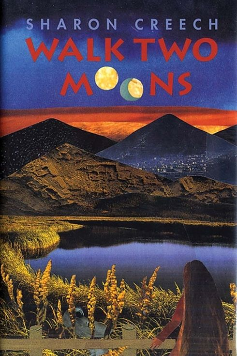 25 Best Ideas about Walk Two Moons on Pinterest High