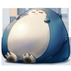 Snorlax Bean Bag Chair Iron Wrought Chairs Your Stuffing Is Showing By =arenheim On Deviantart ★ || Character Design References (pinterest ...