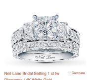 1000+ ideas about Neil Lane Bridal Set on Pinterest   Neil ...