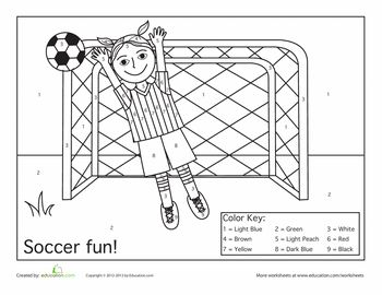 45 best images about Preschool Theme: Sports on Pinterest