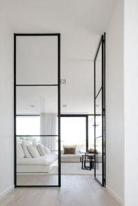 The 25+ best ideas about Interior Sliding Doors on