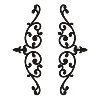 69 best BAROQUE STYLE TATTOO images on Pinterest