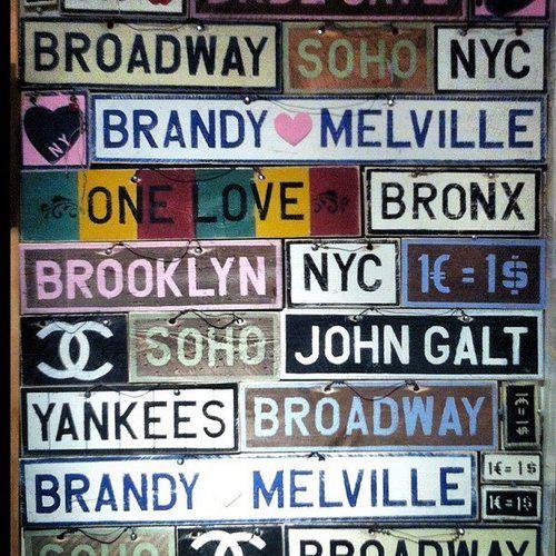 25 Best Ideas About Brandy Melville Signs On Pinterest Alpha