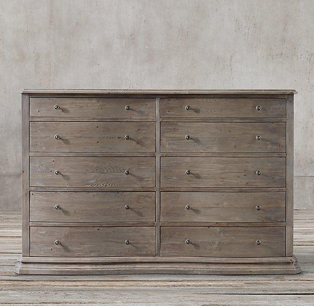17 Best ideas about Large Dresser on Pinterest  Master