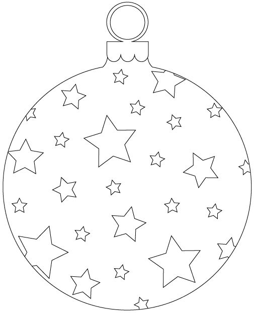72 best images about Christmas Colouring Pages on Pinterest