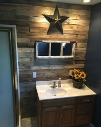 25+ best ideas about Small Rustic Bathrooms on Pinterest ...