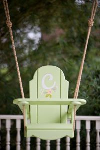 Best 25+ Wooden swings ideas on Pinterest