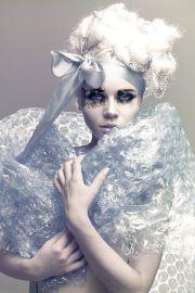 bubble goth