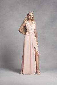 Blue Vera Wang Bridesmaid Dresses - Bridesmaid Dresses