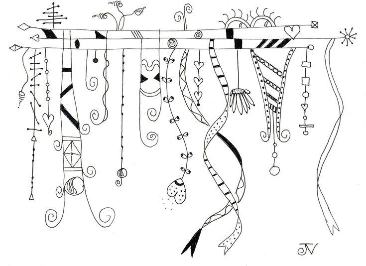181 Best Images About Doodles