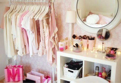 IKEA Kallax bookshelf for closet   Home  Pinterest