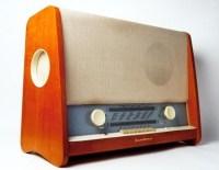 "DDR-Radio ""Berolina K"" by VEB Stern-Radio Berlin 1957 East ..."