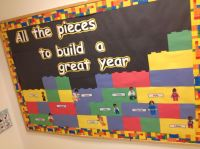 Best 25+ Lego bulletin board ideas on Pinterest