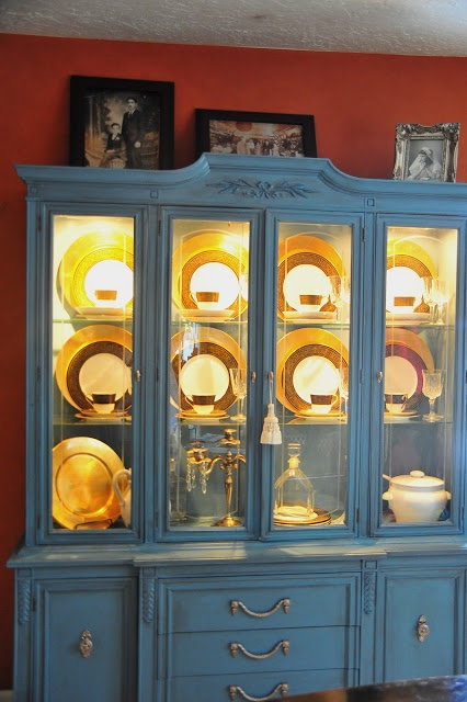 diy refinish kitchen cabinets valence 17 best images about china cabinet makeover on pinterest ...