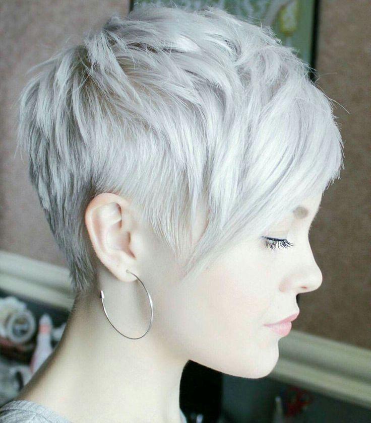 37 Best Frisuren Images On Pinterest