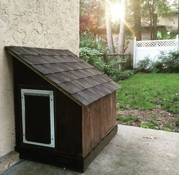 The 12 Best Images About Dog Door Ideas On Pinterest Dog Houses