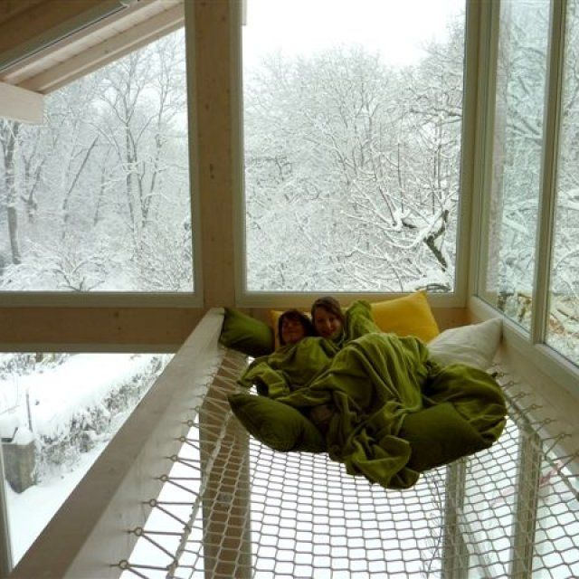 Best 25 Indoor hammock ideas on Pinterest