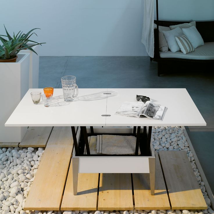 15 Best Images About Pop Up Coffee Table On Pinterest