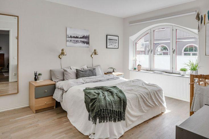 1000+ Ideas About Scandinavian Bedroom On Pinterest