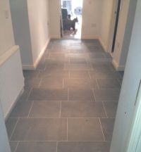 25+ Best Ideas about Hallway Flooring on Pinterest | Tiled ...