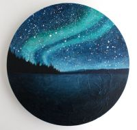 25+ best ideas about Circle painting on Pinterest | Circle ...