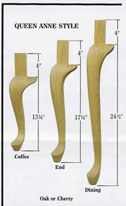 antique dining chair leg styles hideaway table and chairs argos 24 best images about cabriole on pinterest | queen anne, baroque woodworking plans