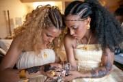 african wedding inspiration eritrean
