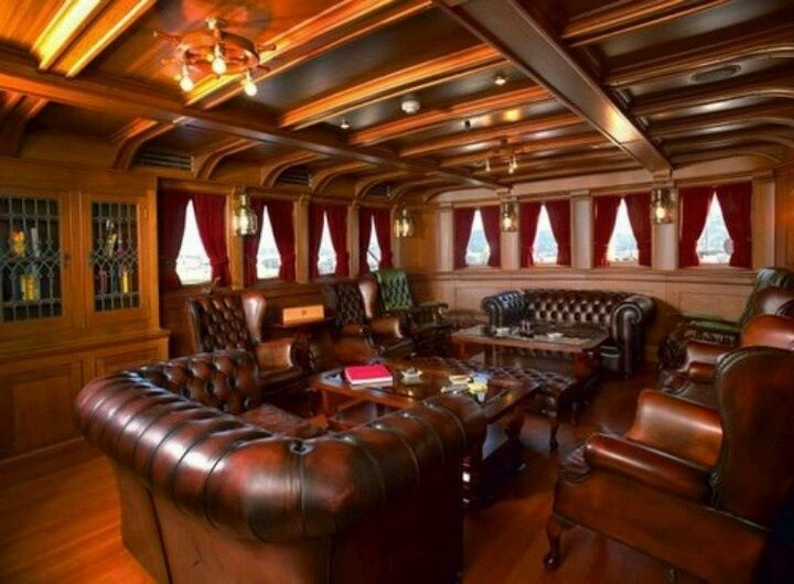 cigar roomcouches  Cigars  Scotch  Pinterest