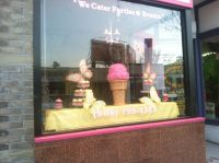 17 Best images about LiVay Sweet Shop Bakery Window ...