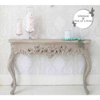 78 Best ideas about Shabby Chic Console Table on Pinterest ...