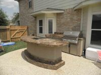 17 Best images about outdoor grill area on Pinterest   Diy ...