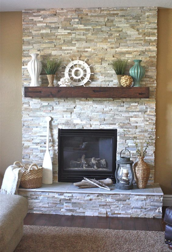 25 Best Fireplace Ideas On Pinterest Fireplace Remodel