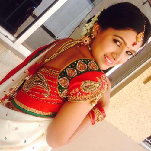 Sun Tv Bommalattam Serial Actress Devi Real Name Sun Tv - Modern