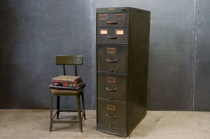 Cabinets Filing cabinets and Metal file cabinets on Pinterest