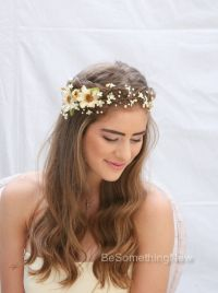25+ best ideas about Flower Headpiece Wedding on Pinterest ...