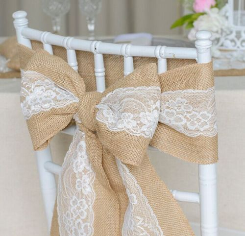 burlap chair covers for folding chairs stool translate to chinese 25+ best ideas about sashes on pinterest | hessian wedding, wedding ...
