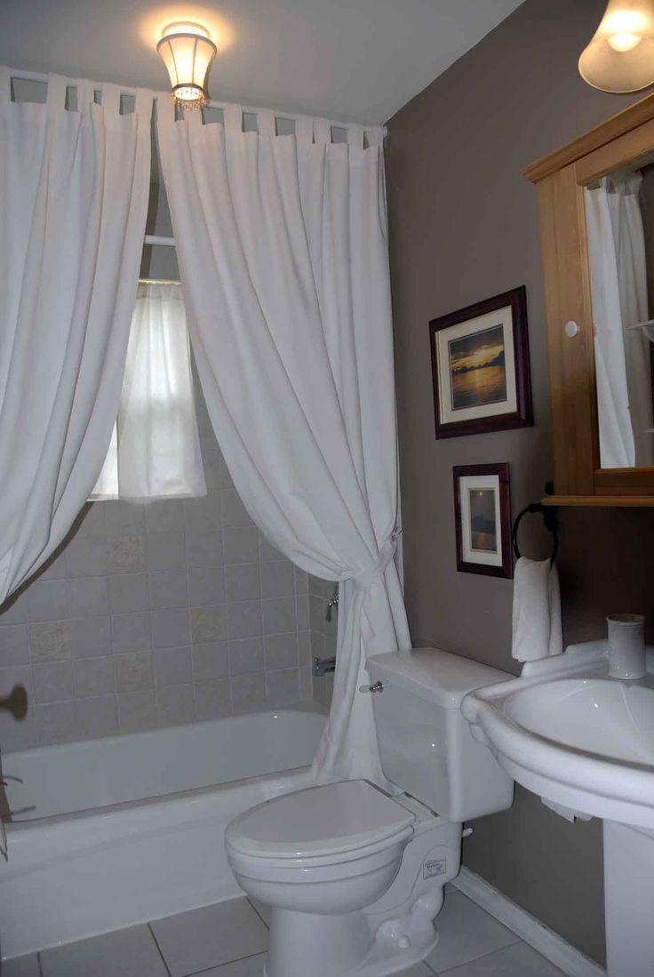 Best 20 Tall Shower Curtains ideas on Pinterest  Double